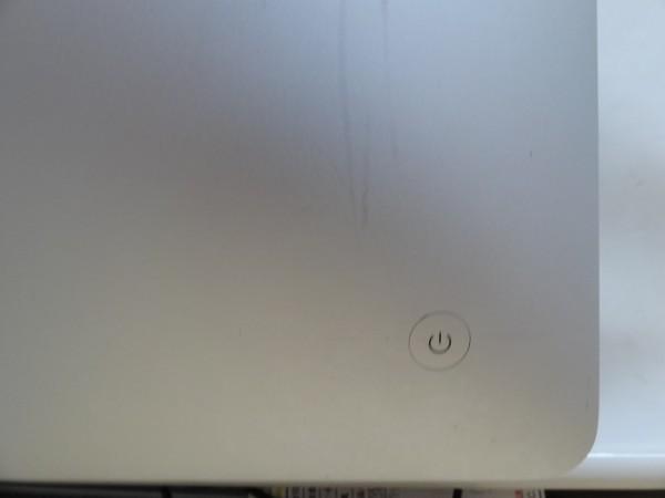 ジャンク!Apple Mac A1312 通電のみチェック_画像5