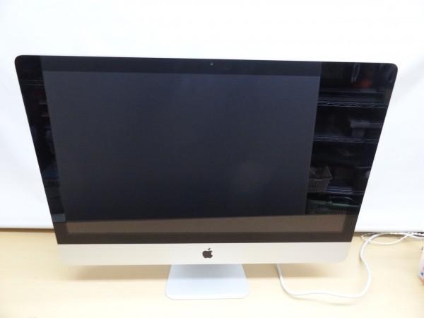 ジャンク!Apple Mac A1312 通電のみチェック_画像2