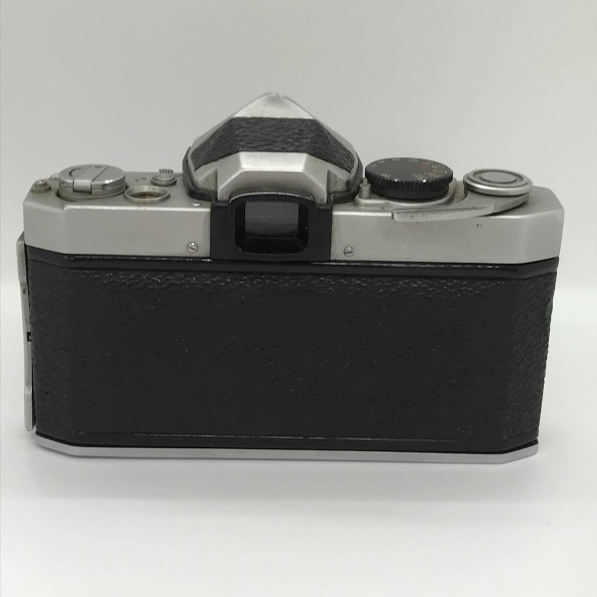 PETRI ペトリ フィルム カメラ Petri 1:2 f=55mm_画像3