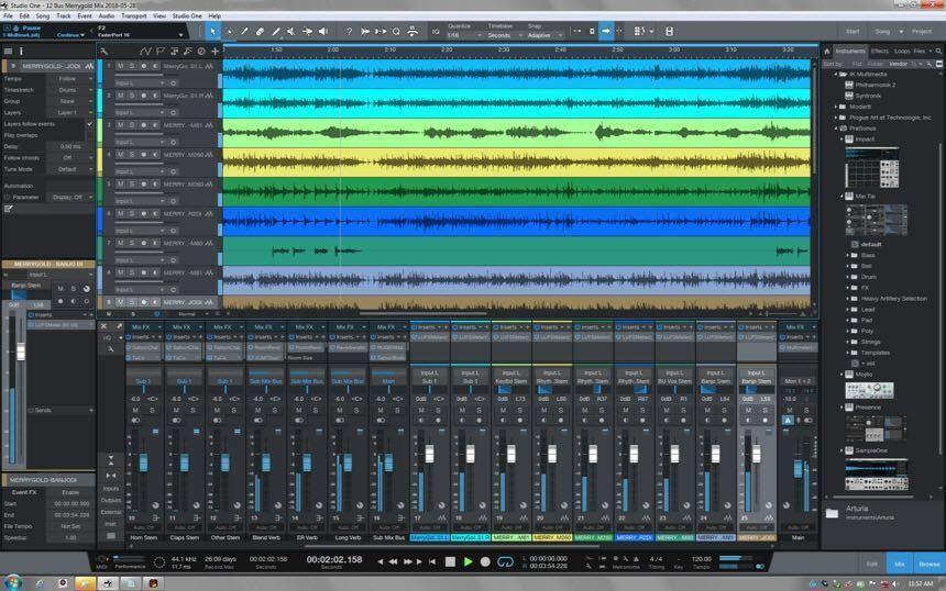 studio one full mac