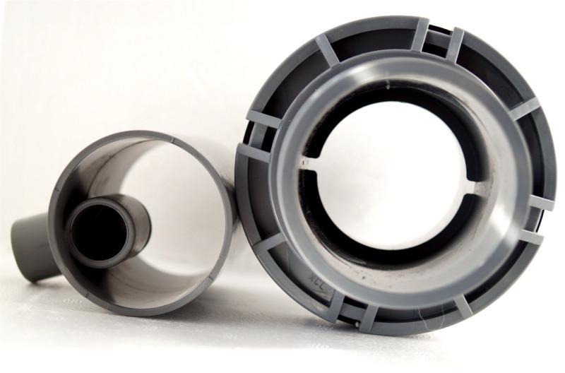 !! valve(bulb) socket 50A( rubber gasket 2 piece attaching )&50A/13A strut piste ru set