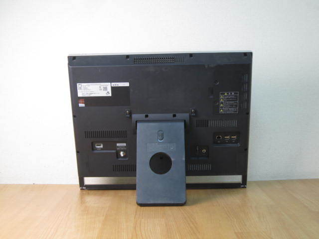 NEC PC-GV277ADAV i7-3740QM 8GB 3TB win10 管K1B34_画像6