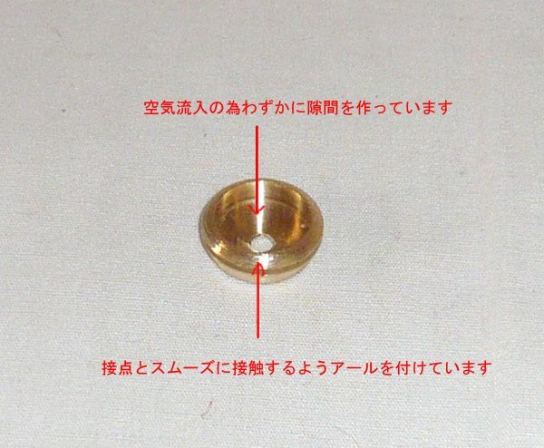 MR-9電池アダプター空気電池仕様 1.4V PR44電池6個 R_画像2