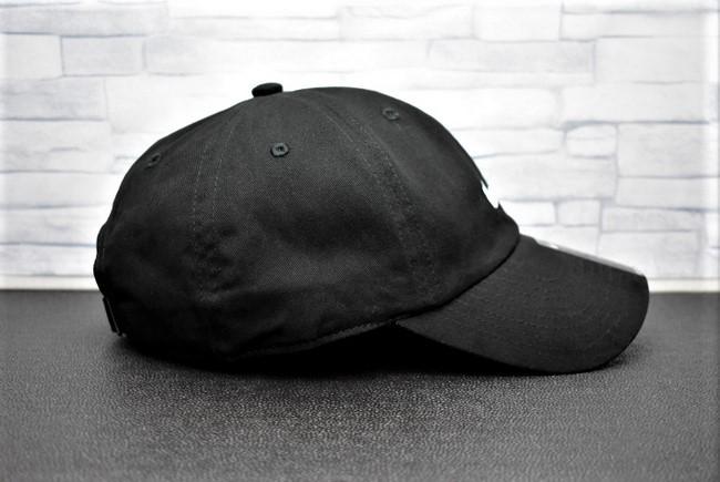 【ナイキ NIKE】キャップ 10-936◆未使用◆限定1個★国内入手困難★クール色★ブラック 黒 フリーサイズ 帽子 各種スポーツ レジャー 激安