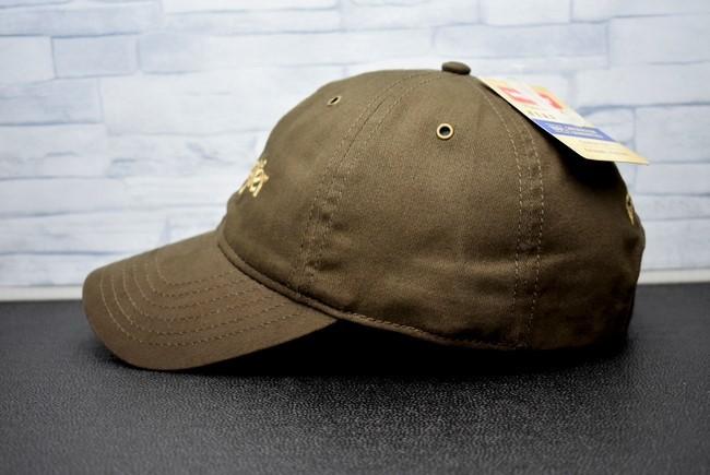 【ラングラー Wrangler】キャップ 3-640◆未使用◆限定1個★人気色★ブラウン 茶色 フリーサイズ 帽子 ジーンズ 各種スポーツ レジャー 安
