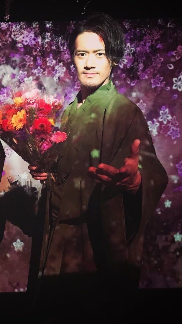 SOLIDEMO×FLOWERS BY NAKED衣装チャリティーオークション 山口智也様ご着用衣装_画像2