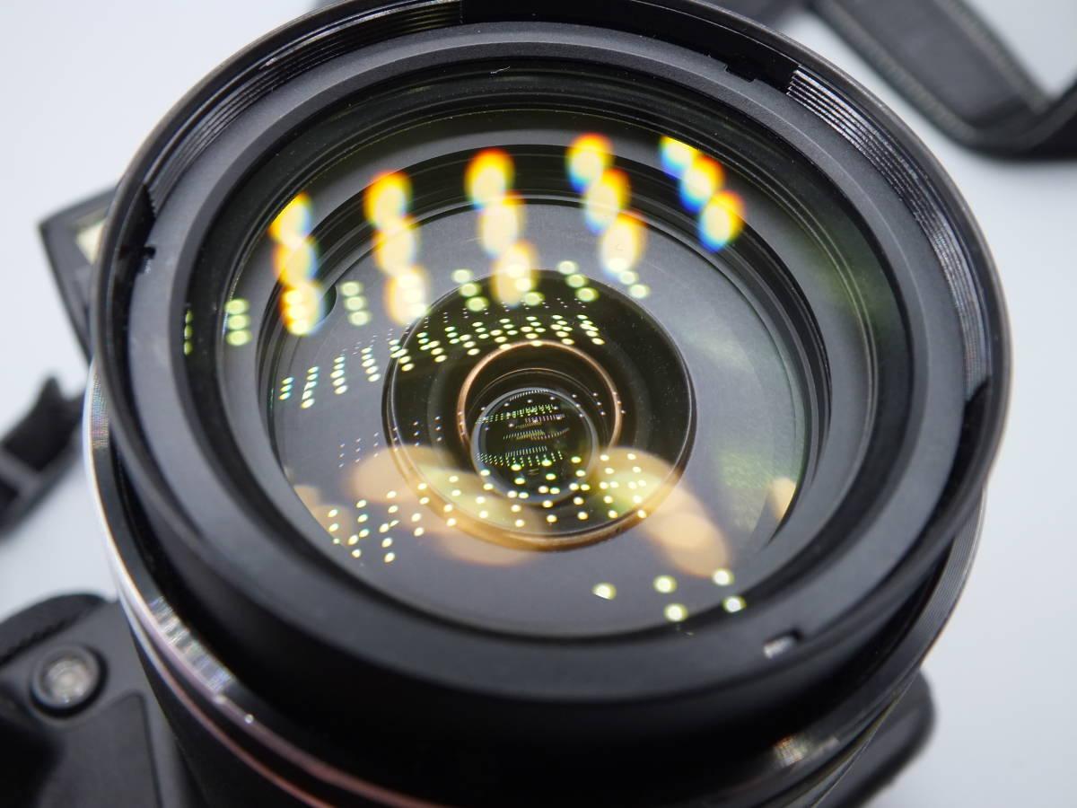 NIKON ニコン/デジタルカメラ/COOLPIX P520/クールピクス ブラック/完動品/コンパクト/バッテリー・2GB SDカード付属/C0210_画像4