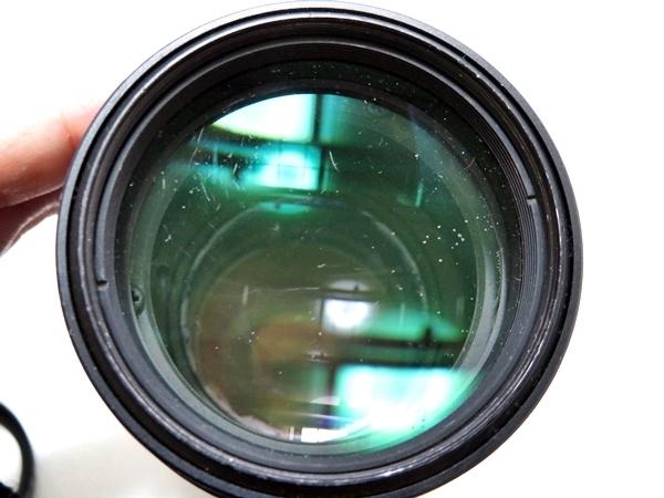 FI102【まとめセット】Nikon カメラ NEW FM2 レンズ AF NIKKOR 24-50mm 1:3.3-4.5 marumi フィルター 等【1000円スタート】_画像7
