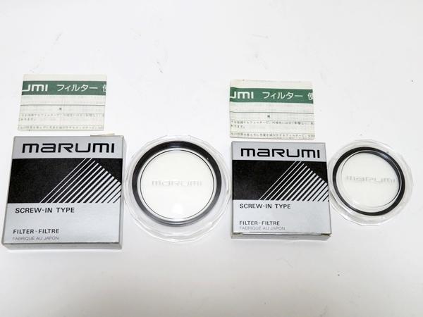 FI102【まとめセット】Nikon カメラ NEW FM2 レンズ AF NIKKOR 24-50mm 1:3.3-4.5 marumi フィルター 等【1000円スタート】_画像9
