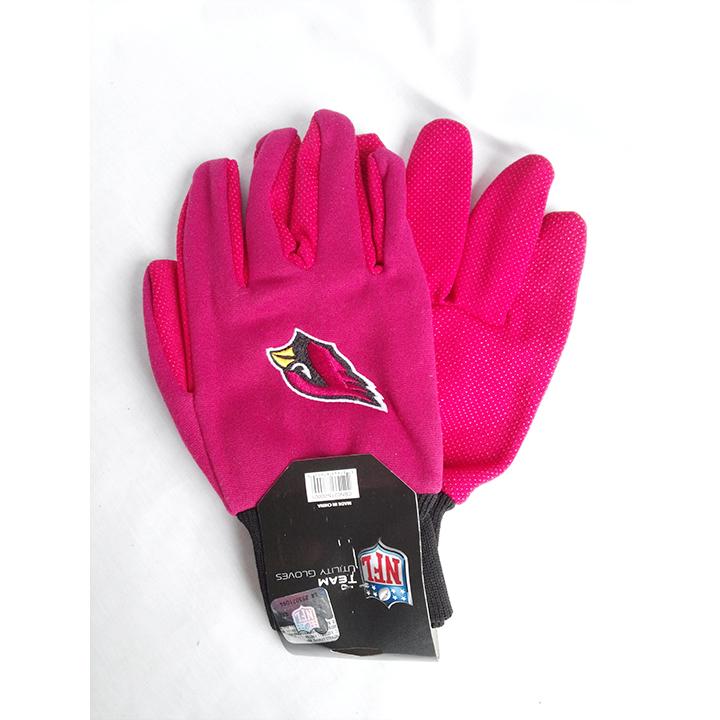 アリゾナ カーディナルス ARIZONA CARDINALS NFL 手袋 グローブ 1410_画像1