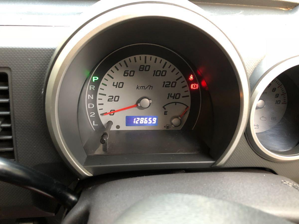 大幅値下げ コミコミ 車検令和3年1月20まで SUZUKI ワゴンR WR ターボ 改造多数 整備済み_画像6