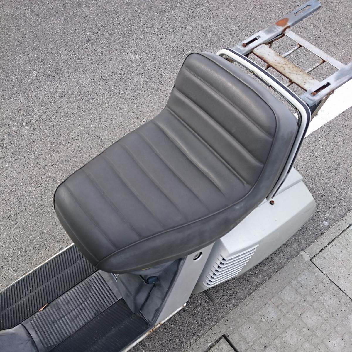 ホンダ ストリーム TB07 レストアベース カスタムベース 三輪 希少 旧車 _画像8