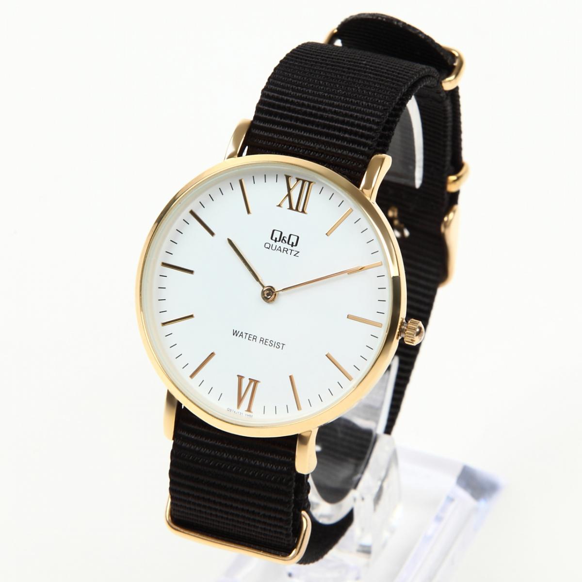時計ベルト NATO ゴールドバックル ショートサイズ 18mm 3本セット 取付けマニュアル 腕時計バンドセット売り_画像2