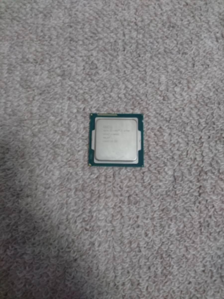 Intel Core i7 4770K ☆送料無料
