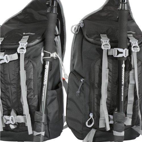 【新品】VANGUARD スリングバッグ Sedonaシリーズ 14L Sedona 43BK カメラバック ショルダー_イメージ画像