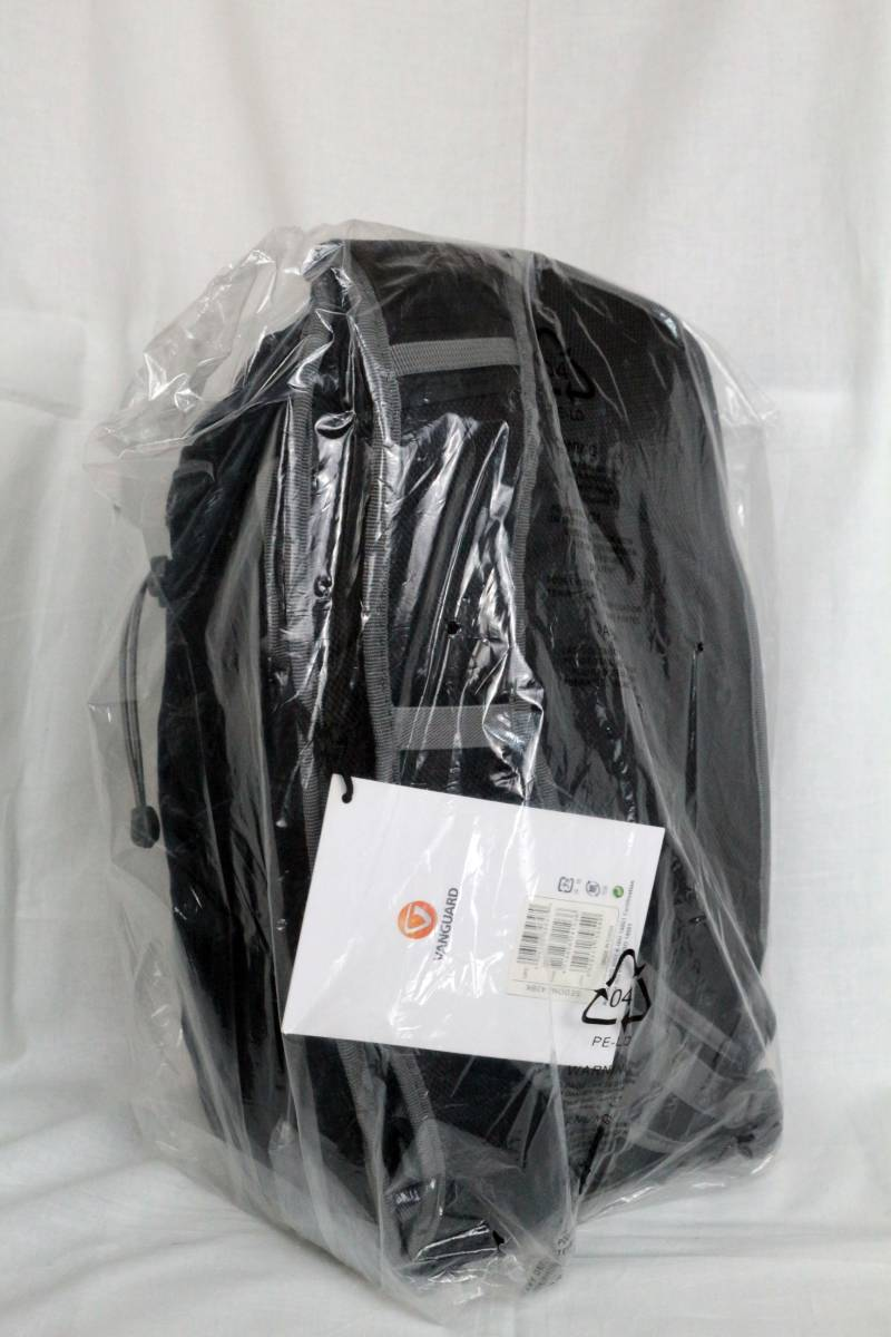 【新品】VANGUARD スリングバッグ Sedonaシリーズ 14L Sedona 43BK カメラバック ショルダー_画像2