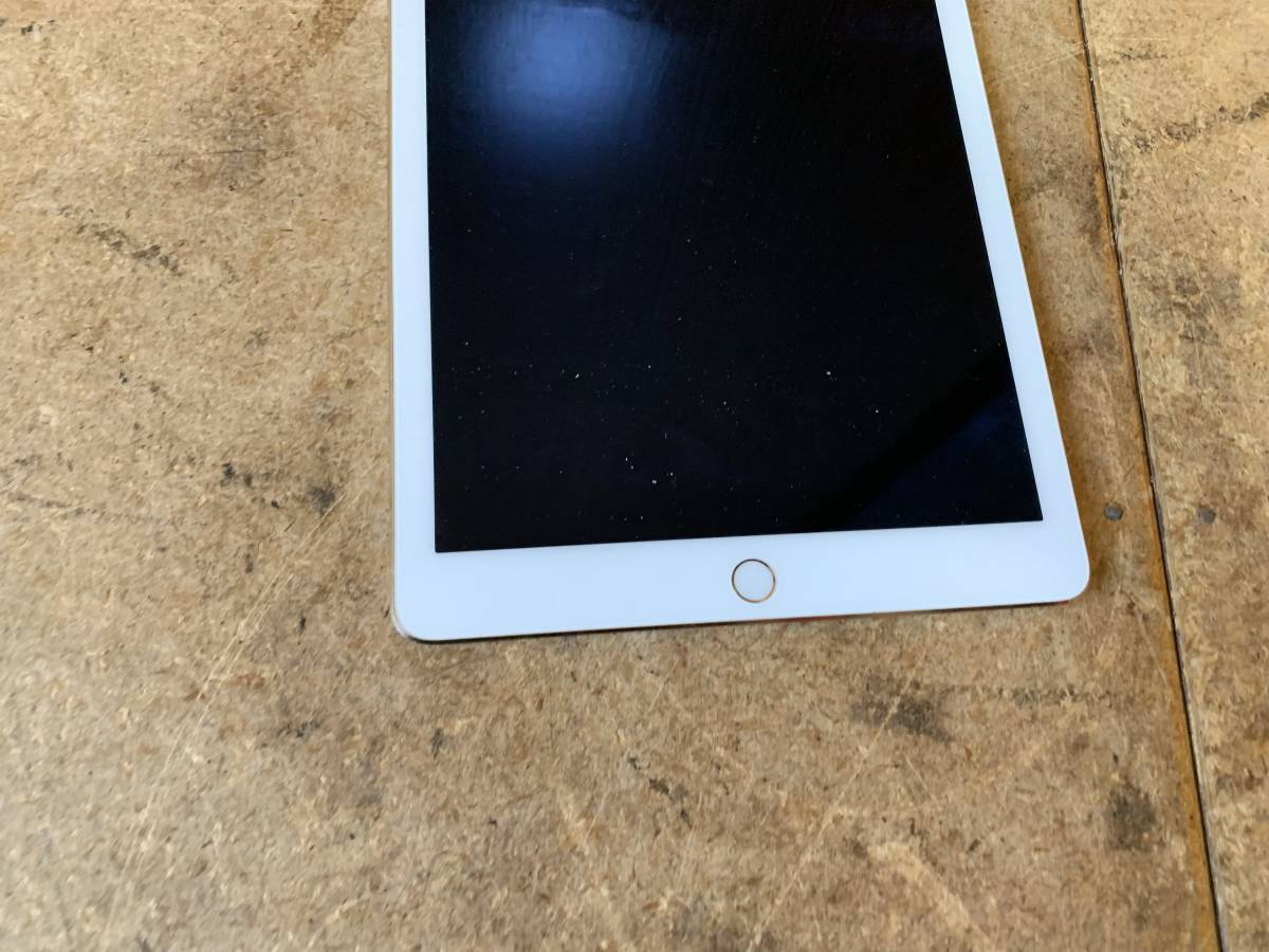iPad A1567_画像2
