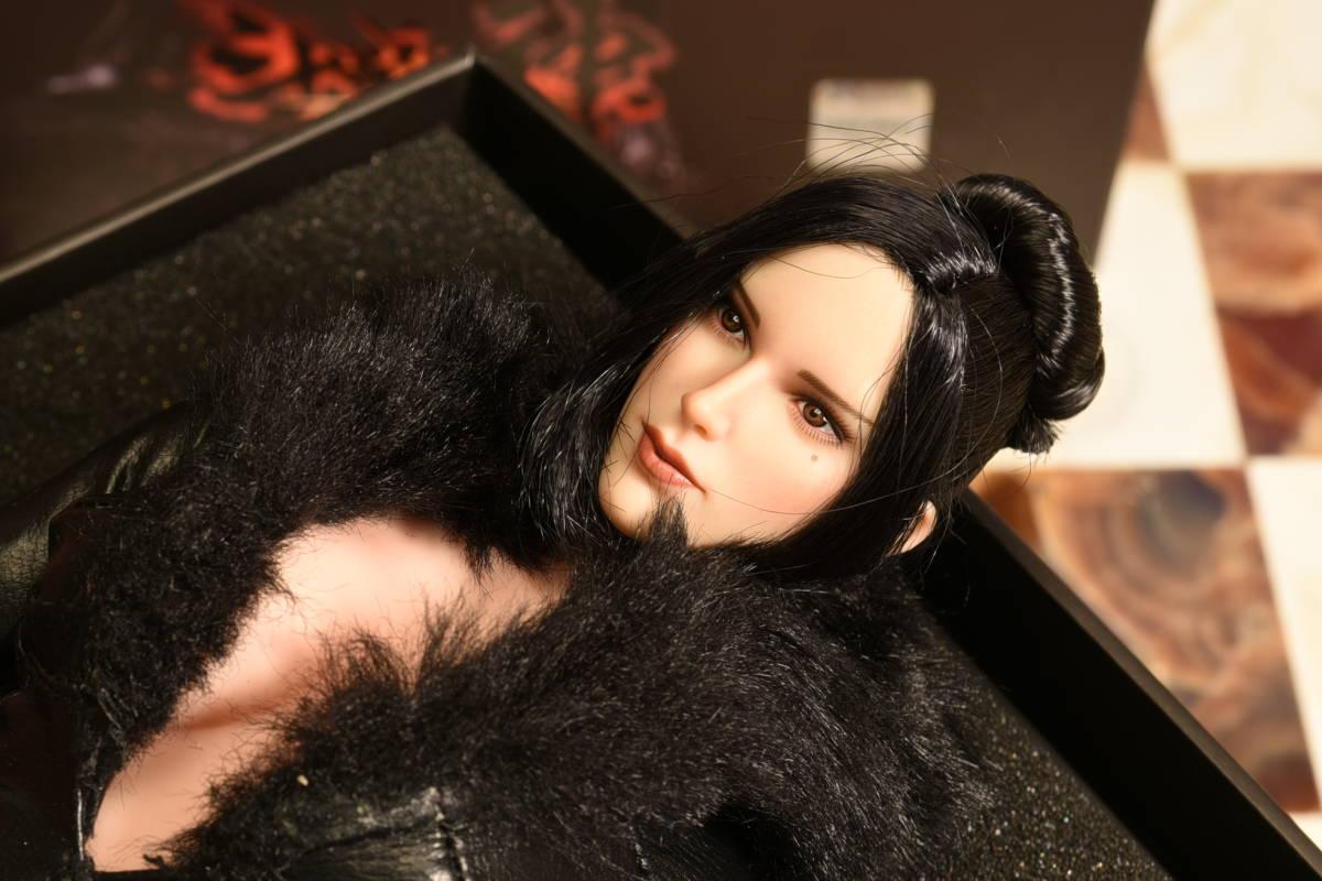 Verycool Model Phicen Seamless Body 1/6 Figure 「RAKSA」 ¥39000