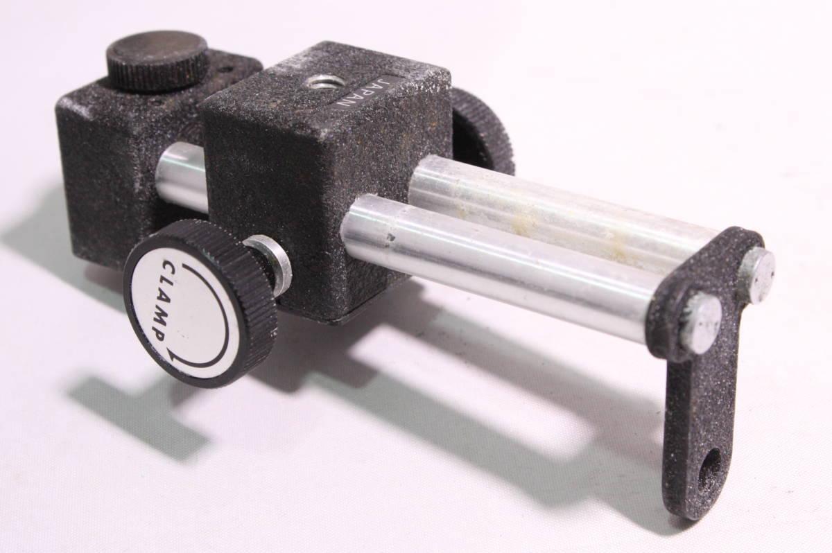 OLYMPUS PEN F ボディ Zuiko 100mm F3.5 レンズ BELLOWS ベローズ SLIDE COPYER スライドコピア デュプリケータ SLIDER スライダー #961 _画像6