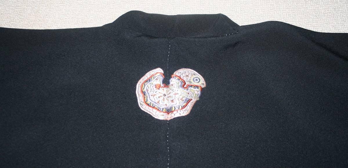 ◆高級手縫い仕立付◆弊社オリジナル◆特別訪問着NO.4_画像5