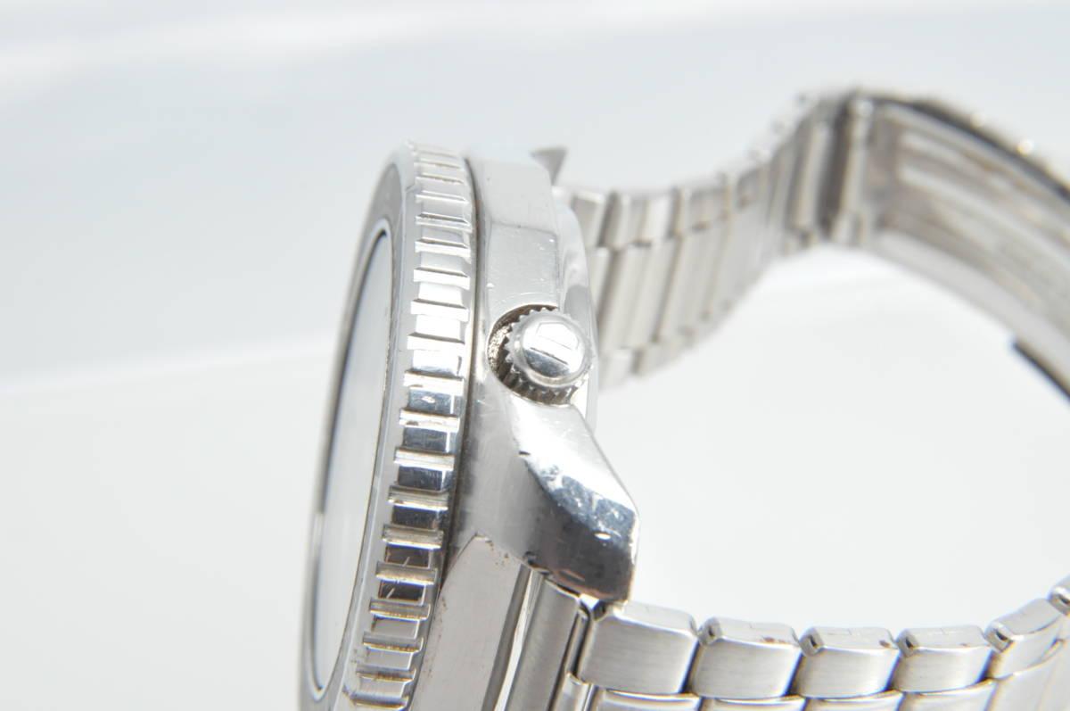 #3492 TAG HEUER 980.023N Professional 1000M QUARTZ タグホイヤー プロフェッショナル ディープダイバー Deep Diver クォーツ腕時計_画像8