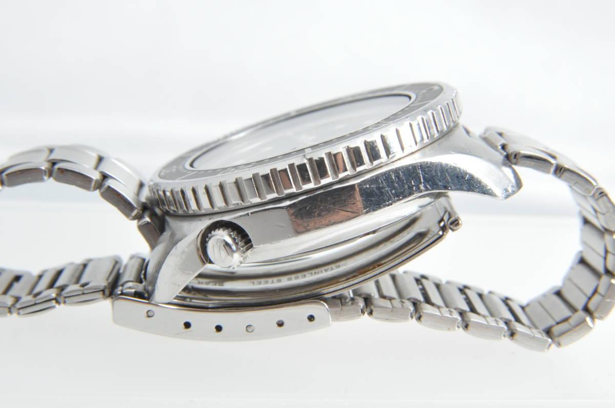 #3492 TAG HEUER 980.023N Professional 1000M QUARTZ タグホイヤー プロフェッショナル ディープダイバー Deep Diver クォーツ腕時計_画像2