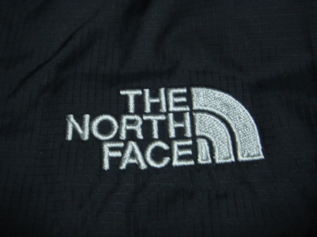 ★ The North Face ベンチャーパンツ XL 黒 試着のみ ★_画像5