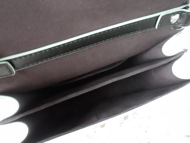 FENDI★フェンディ★黒★キャナイ★2018年春夏コレクション★ハンドバック8bt283 ozc f0gxn★美品★人気商品_画像7