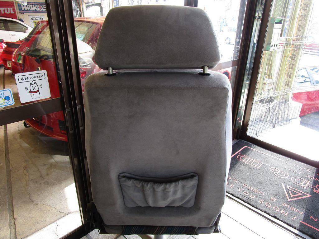 ランチアデルタシート オフィスチェアー 事務椅子_画像5