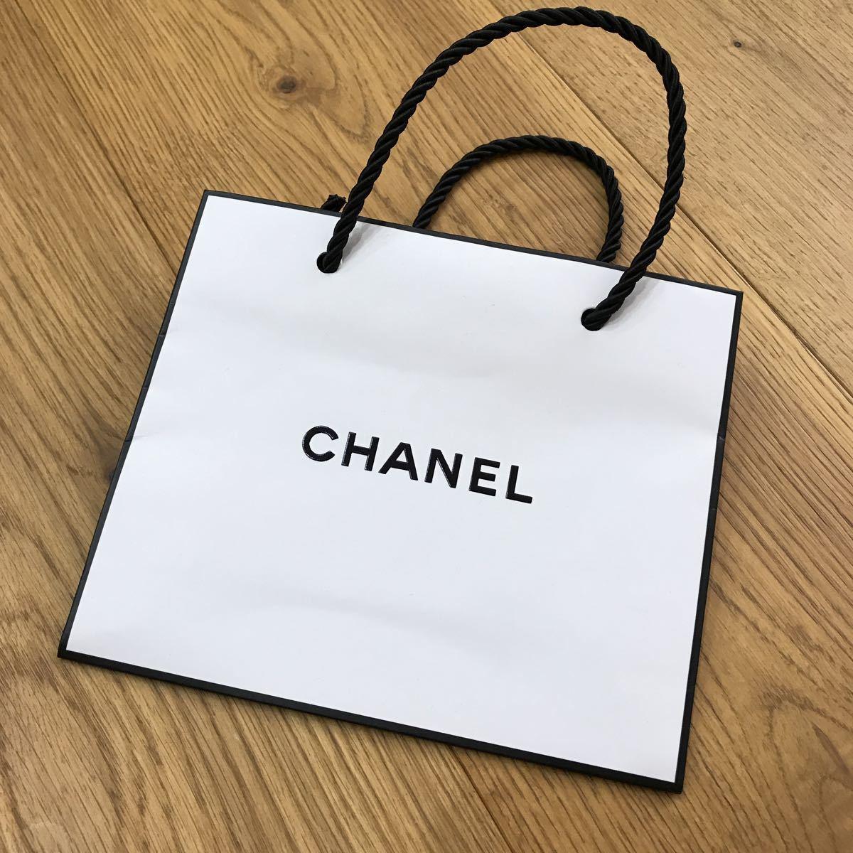 32a254df2c50 代購代標第一品牌- 樂淘letao - バレンタインやホワイトデーギフトにシャネルコスメショッパー紙袋ショップ袋CHANNEL