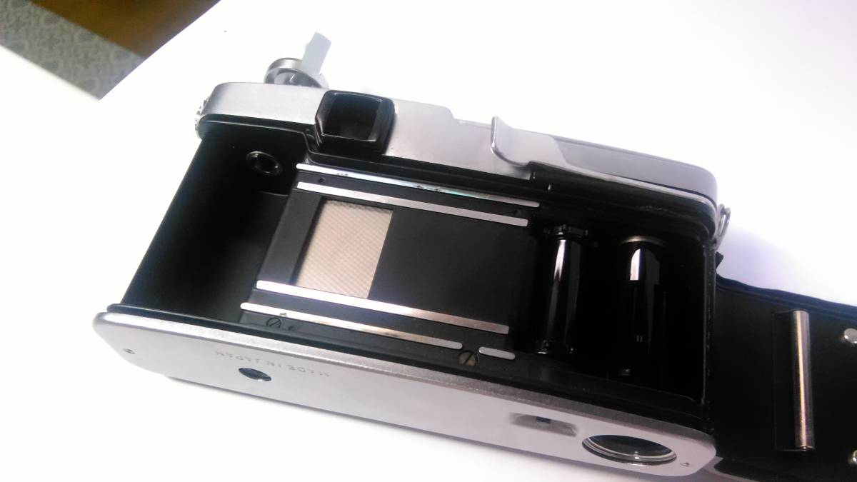 OLYMPUS PEN-FT Auto-S 38mm f1.8 オリンパス_画像4