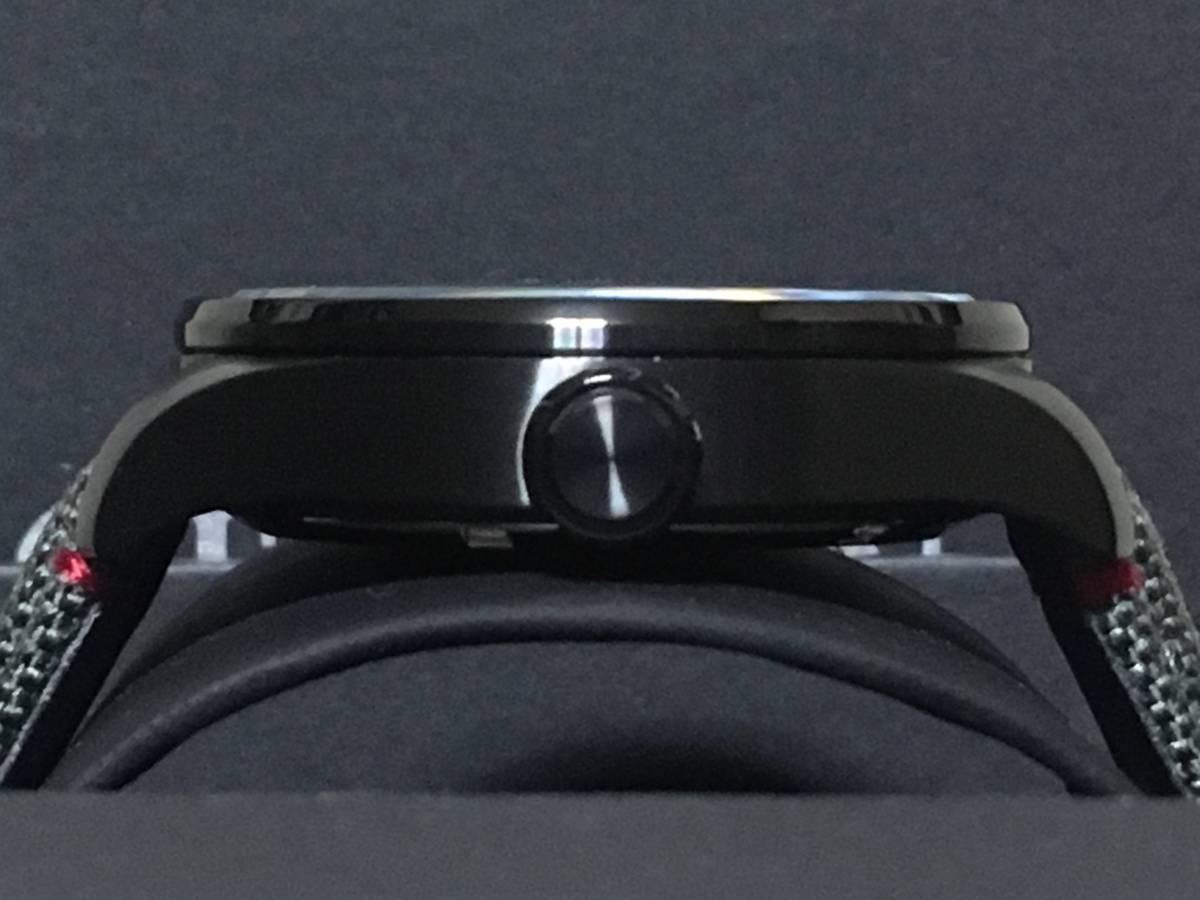 新品 CITIZEN Eco-Drive AW5005-39H Grey シチズン エコドライブ 日本未入荷 海外モデル ミリタリー 逆輸入 ソーラー ウォッチ 腕時計 CZ01_画像4