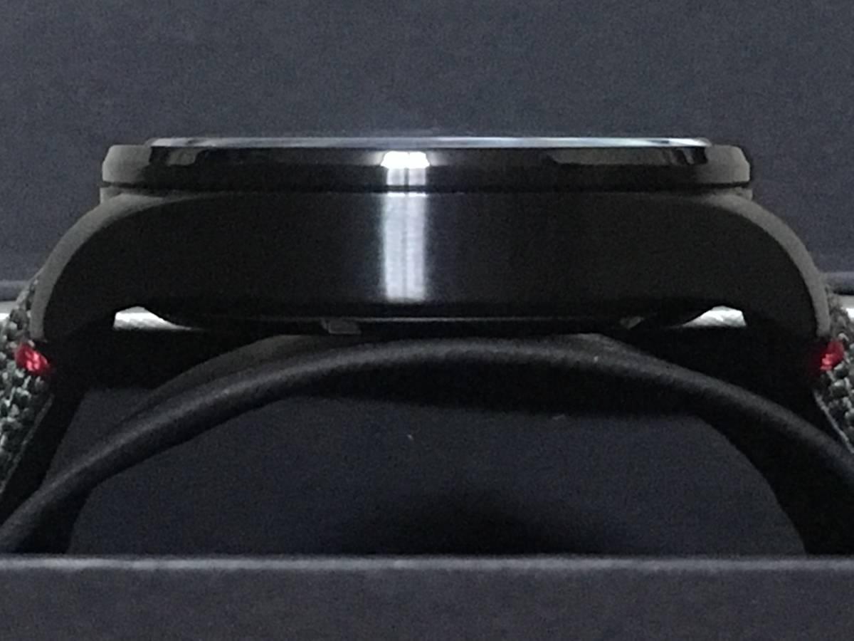 新品 CITIZEN Eco-Drive AW5005-39H Grey シチズン エコドライブ 日本未入荷 海外モデル ミリタリー 逆輸入 ソーラー ウォッチ 腕時計 CZ01_画像5