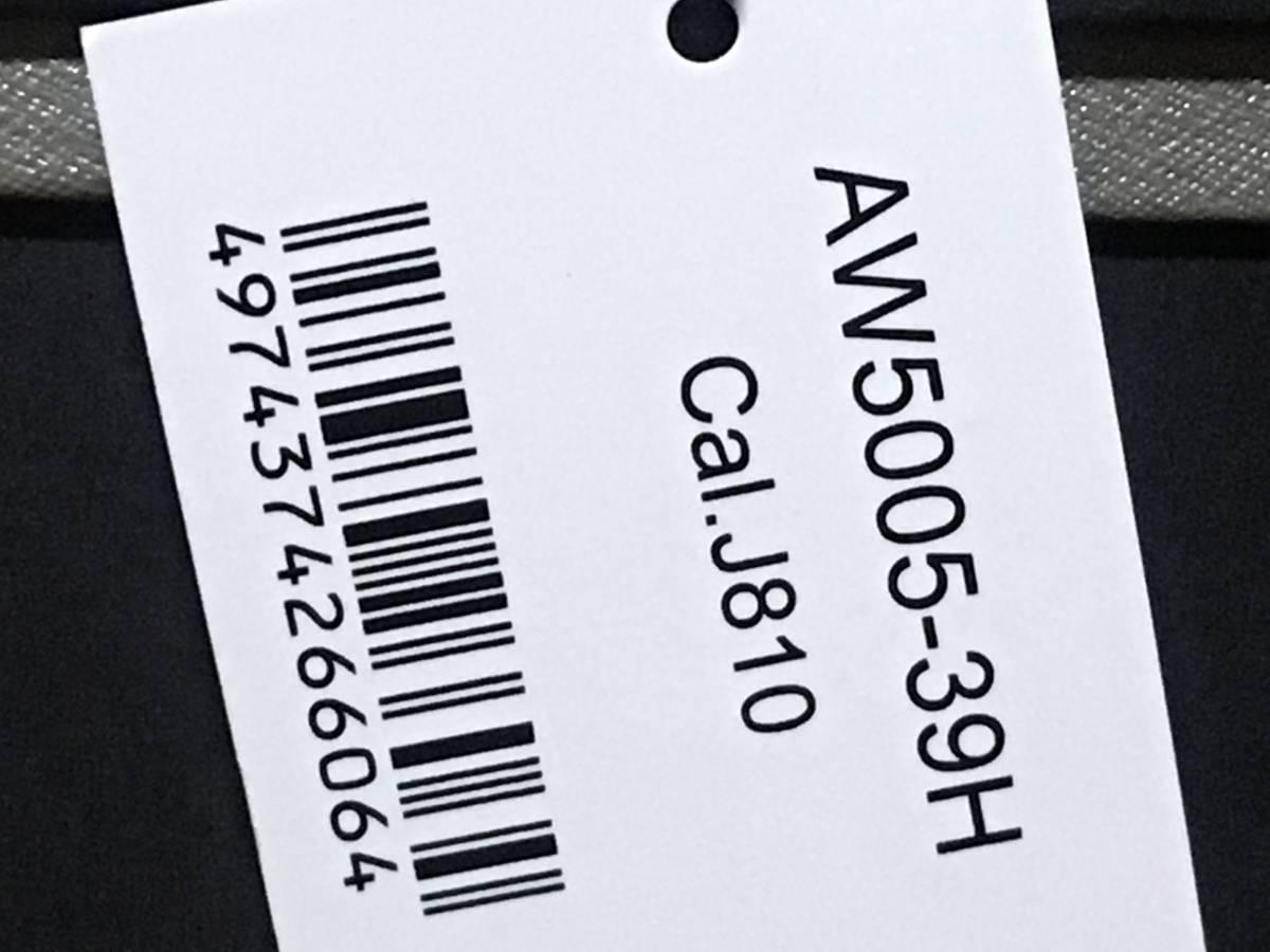新品 CITIZEN Eco-Drive AW5005-39H Grey シチズン エコドライブ 日本未入荷 海外モデル ミリタリー 逆輸入 ソーラー ウォッチ 腕時計 CZ01_画像7