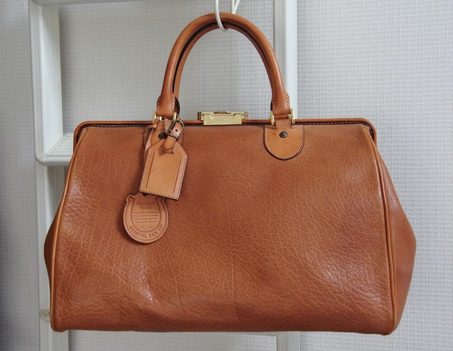 06f328f62311 代購代標第一品牌- 樂淘letao - ソメス(SOMES SADDLE)のボストンバッグお願いします。