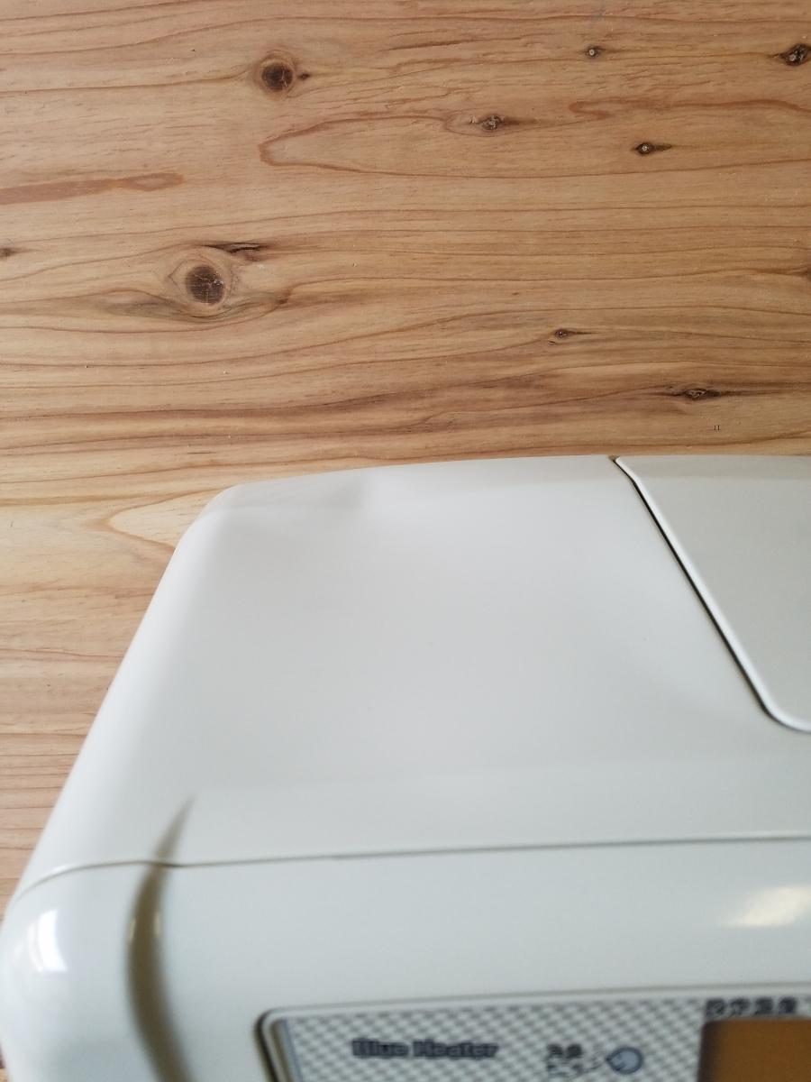 □DAINICHI / ダイニチ 石油ファンヒーター FW-3216NE 2016年製 木造9畳/コンクリート12畳 _画像5