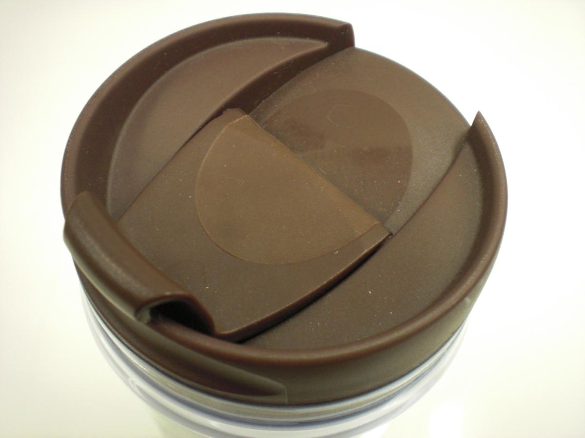 ○スタバ タンブラー 海外 ドイツ Germany Deutschland 12oz 35L 茶 2009 ご当地 限定 スターバックス 新品 未使用品_画像3