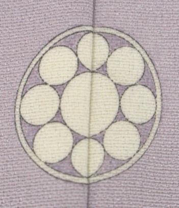 【送料無料】色留袖★正絹★寿光織 祇園祭 山鉾巡業 ki22498【美品】_画像6