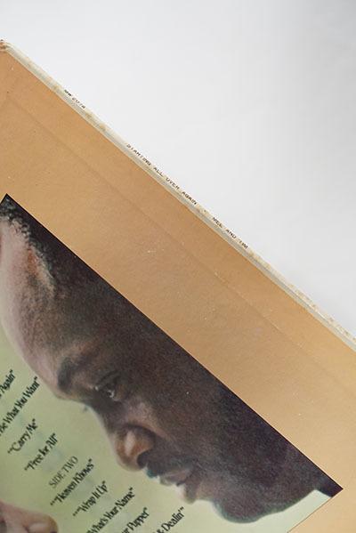 国内プロモ盤LP Mel&Tim Starting All Over Again メル&ティム レコード 寄付品_画像8