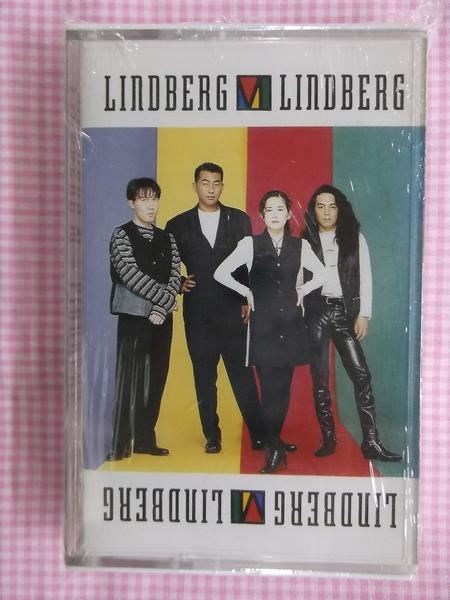 輸入カセット リンドバーグ LINDBERGⅥ 新品 1401_画像1