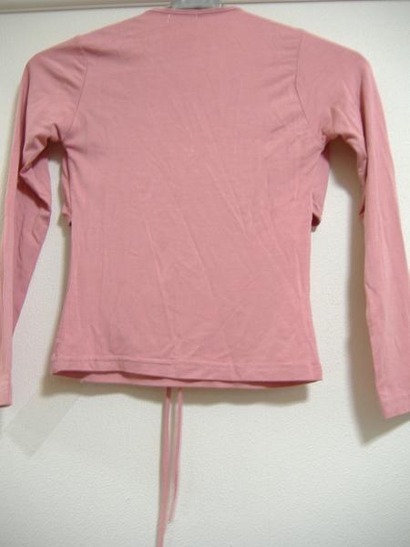 イタリア製 レディース長袖Tシャツ RAINE 新品_画像3
