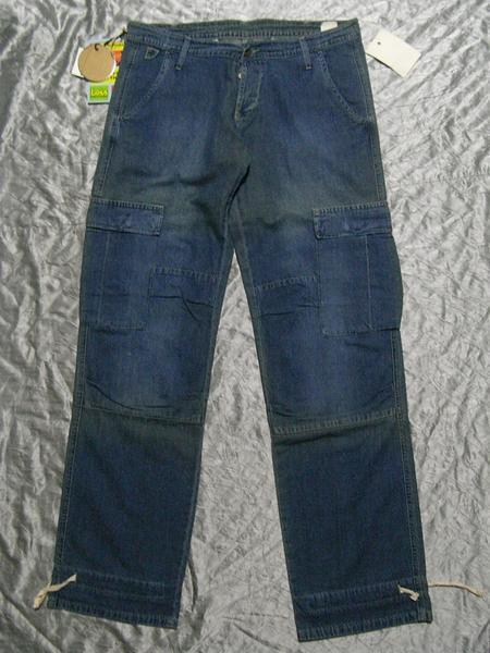 ロイスジーンズ Lois Jeans メンズデニムパンツ ジーンズ カーゴパンツ アウトレット_画像1