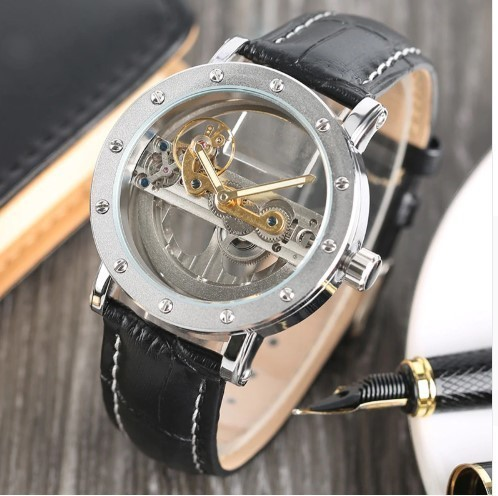 【送料無料】海外人気ブランド YISUYA 腕時計 高級【領収発行可】_画像3