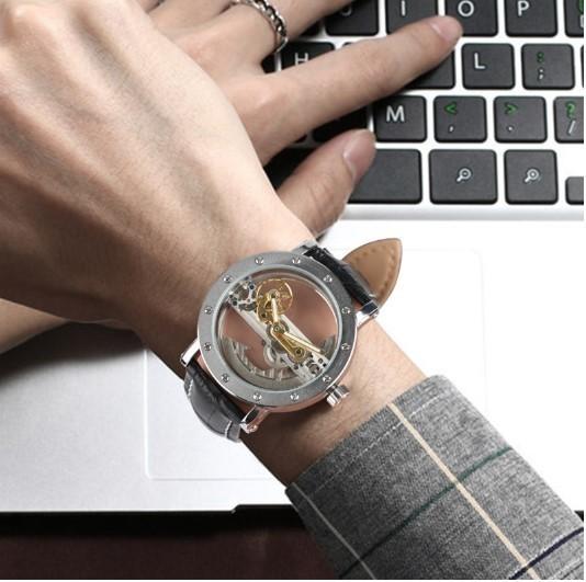 【送料無料】海外人気ブランド YISUYA 腕時計 高級【領収発行可】_画像6