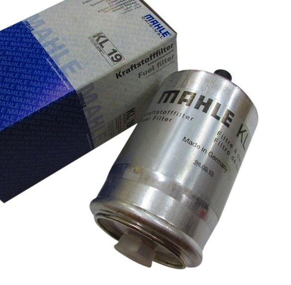 MAHLE製 燃料フィルター フューエルフィルター/W202 Cクラス C220 C280/ W463 Gクラス 300GE (002-477-1901/KL19)_画像1