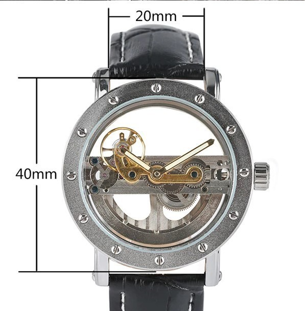 【送料無料】海外人気ブランド YISUYA 腕時計 高級【領収発行可】_画像5