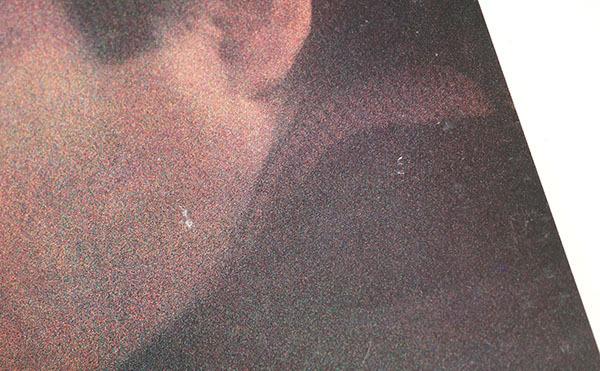 国内プロモ盤LP 古賀力 旅人 帰り来ぬ青春をうたう レア品 寄付品_画像10