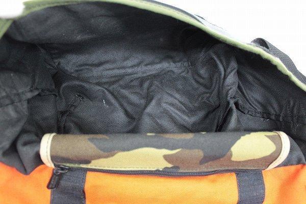 1B3114/マンハッタンポーテージ クレイジーカラーメッセンジャーバッグ ManhattanPortage ショルダーバッグ_画像5