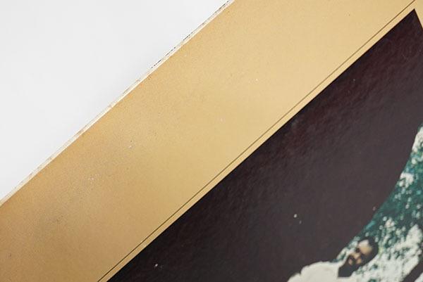 国内プロモ盤LP Mel&Tim Starting All Over Again メル&ティム レコード 寄付品_画像9