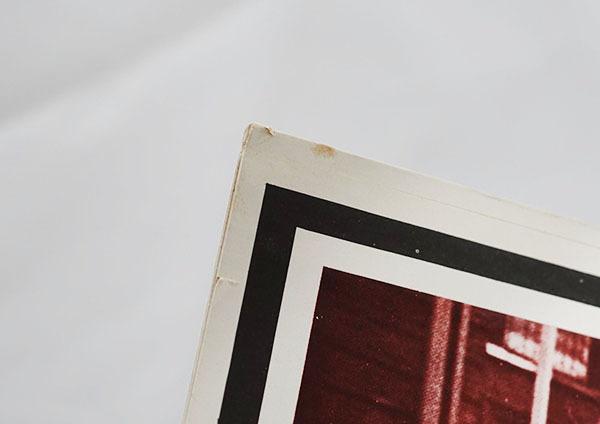 国内プロモ盤LP THE LAST FIVE YEARS RICK GRECH リック・グレッチ 寄付品_画像7